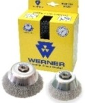 Werner Cup Brushes small
